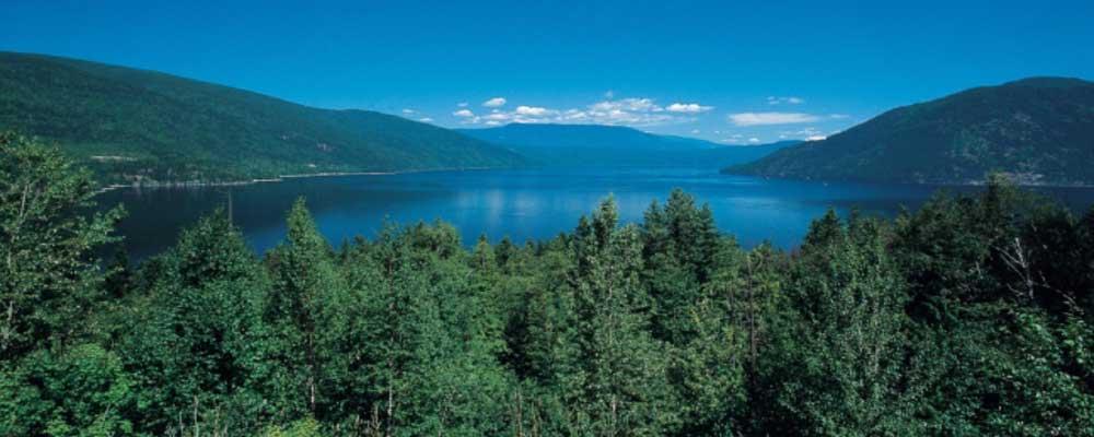 Tourism BC, British Columbia
