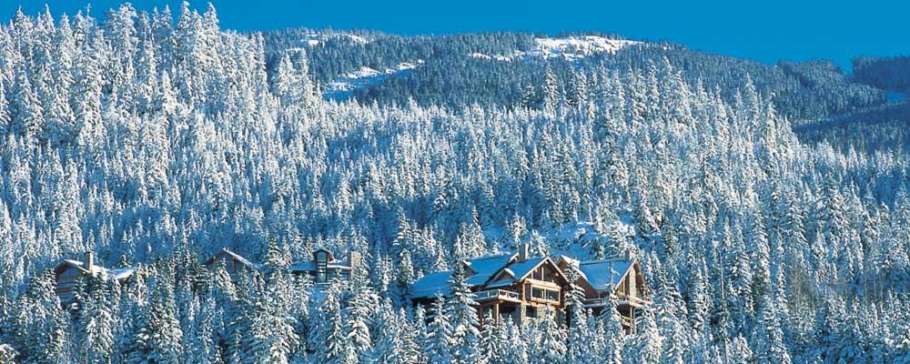 Tourism British Columbia, Whistler