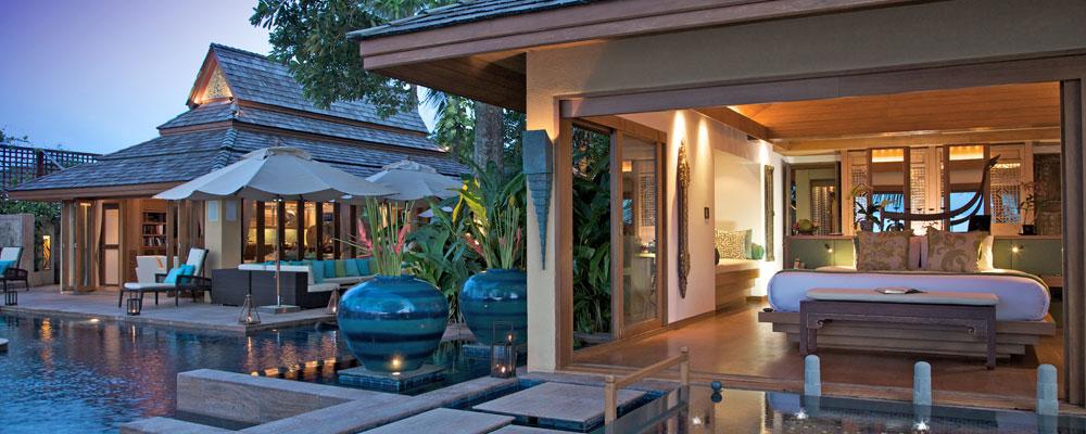 Thailand, Upni Duniya
